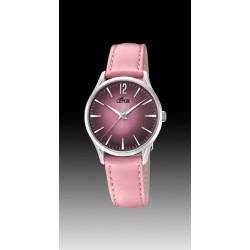 Reloj Lotus retro - REF. L18406/2