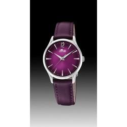 Reloj Lotus retro - REF. L18406/6