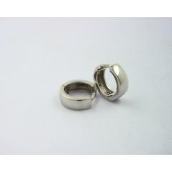 Pendientes Salvatore plata 925 - REF. 232A0001