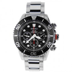 Reloj Seiko Prospex Solar - REF. SSC015P1