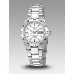 Reloj Seiko 5 para señora - REF. SYMG35K1