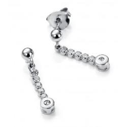 Pendientes Viceroy Jewels plata 925 - REF. 1208E000-30