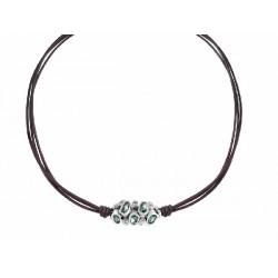Collar Unode50 ´Instinct´ - REF. COL1167VRDMARO