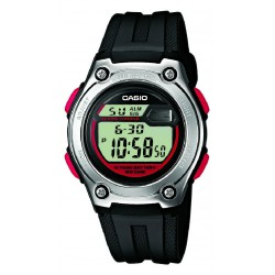 Reloj Casio Digital - REF. W-211-1BVES
