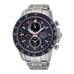 Reloj Seiko Sportura Solar - REF. SSC355P1