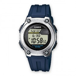 Reloj Casio Digital - REF. W-211-2AVES