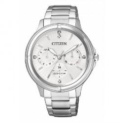 Reloj Citizen Eco-Drive para señora - REF. FD2030-51A