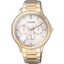 Reloj Citizen Eco-Drive para señora - REF. FD2032-55A
