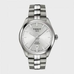 Reloj Tissot PR100 Titanium para caballero - REF. T1014104403100