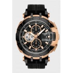 Reloj Tissot T-Race Crono Auto Edición Limitada - REF. T0924272705100
