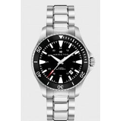 Reloj Hamilton Khaki Navy Scuba - REF. H82335131