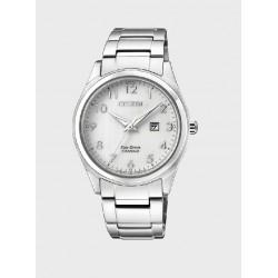 Reloj Citizen Super Titanium - REF. EW2470-87A