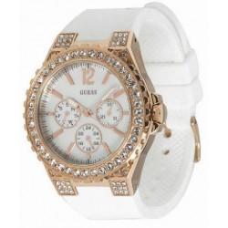 Reloj Guess Overdrive Glam para señora - REF. W16577L1