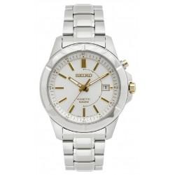 Reloj Seiko Kinetic para caballero - REF. SKA541P1