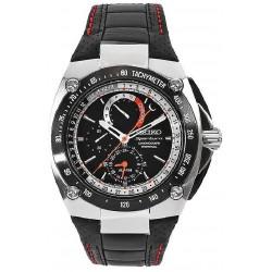 Reloj Seiko Sportura Crono - REF. SPC047P2