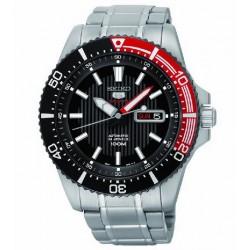 Reloj Seiko Automático para caballero - REF. SRP557K1