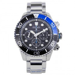 Reloj Seiko Prospex Solar - REF. SSC017P1