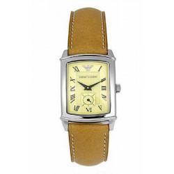Reloj Emporio Armani para señora - REF. AR0236