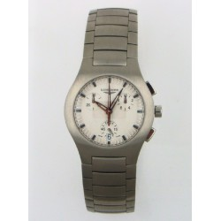 Reloj Longines Oposition Crono Lady - REF. L31184726