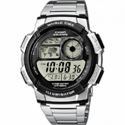 Reloj Casio Digital - REF. AE1000WD1AVEF