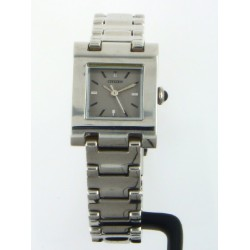 Reloj Citizen para señora - REF. EX0190-53H
