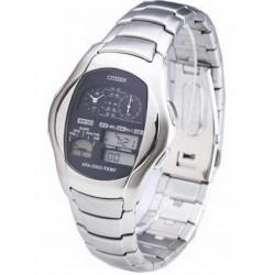 Reloj Citizen Ana-Digi Vintage - REF. JG2081-57L
