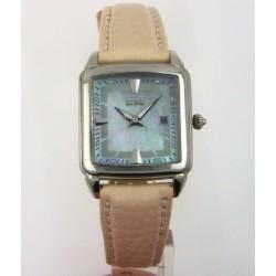 Reloj Citizen EcoDrive para señora - REF. EW1295-05D