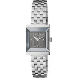 Reloj Gucci G-Frame - REF. YA128403