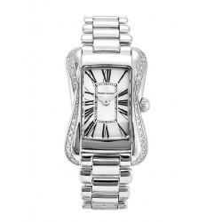 Reloj Maurice Lacroix Divina con brillantes - REF. DV5011SD532160