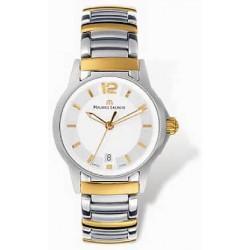 Reloj Maurice Lacroix Miros para señora - REF. MI1053-SY023