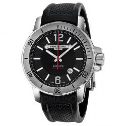 Reloj Raymond Weil Nabuco para caballero - REF. 3900-STC-05207