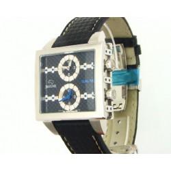 Reloj Jaguar Dual Time - REF. J614/3