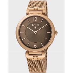 Reloj Tous S-Mesh - REF. 700350290