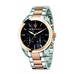 Reloj Maserati Traguardo - REF. R8873612003
