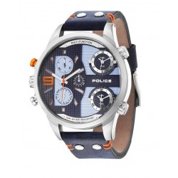 Reloj Police Copperhead Crono - REF. R1451240002