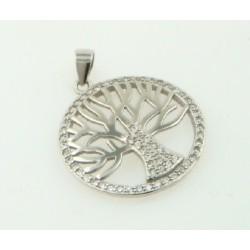 Colgante plata 925 Arbol de la Vida - REF. SB-900502/CL