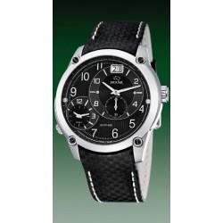 Reloj Jaguar Dual Time para caballero - REF. J630/G