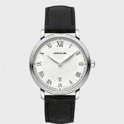 Reloj Montblanc Tradition Date - REF. 112633