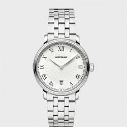 Reloj Montblanc Tradition Date - REF. 112636