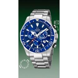 Reloj Jaguar Crono para caballero - REF. J861/2