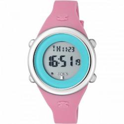 Reloj Tous Soft Digital - REF. 800350615