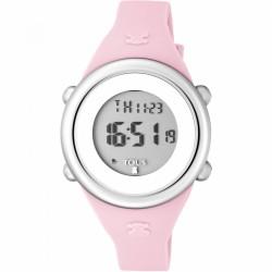 Reloj Tous Soft Digital - REF. 800350610