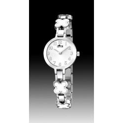 Reloj Lotus para niña - REF. L15828/1