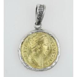 Colgante La Perionda plata 925 - REF. 0918O