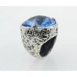 Anillo La Perionda plata 925 talla 15 - REF. 1059AM