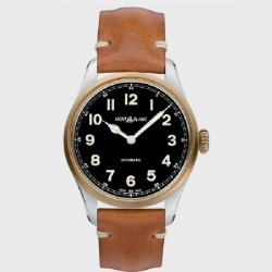 Reloj Montblanc 1858 Automatic - REF. 117833