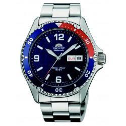 Reloj Orient diver para caballero - REF. 147FAA02009D9