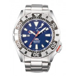 Reloj Orient M-Force Automatic - REF. 147SEL03001D0