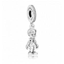 Abalorio Pandora plata 925 Colección Disney - REF. 797489CZ