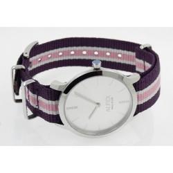 Reloj Alfex Ergo Flat City para señora - REF. 5745/2013